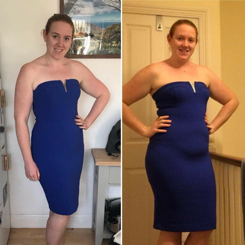 Helen's SHOCKING 6 Week Body Transformation