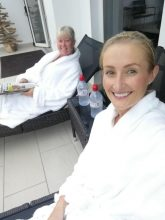 Winning Spa Day