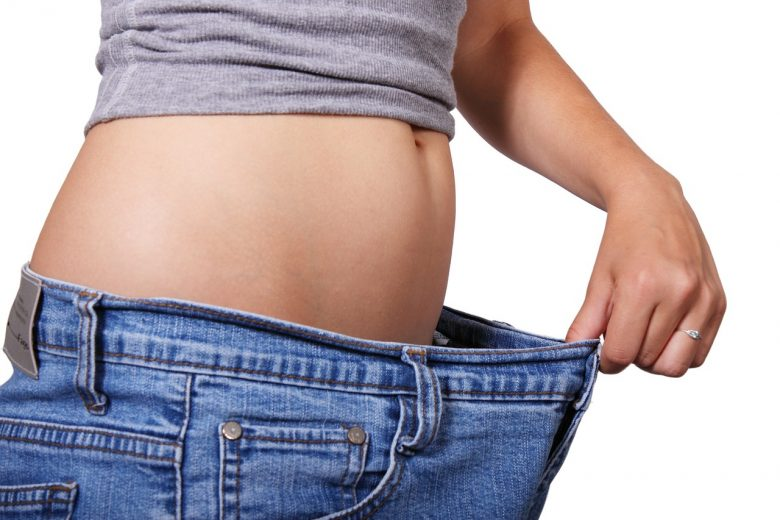 How Not To Lose Weight