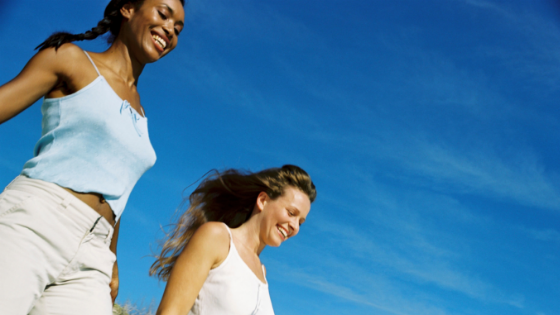 Can You Walk Your Way to Weight Loss?
