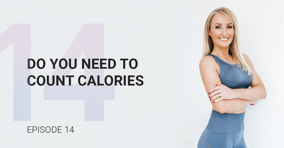 Tara - Podcast Graphics - Do you need to count calories